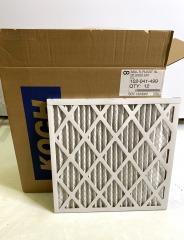 Air filters Box 12