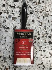 3 inch Paint Brush - Plastic Handle
