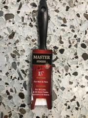 1 1\/2 inch Paint Brush-Plastic Handle