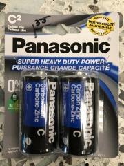 Panasonic C 2 pack HD