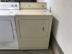 Dryer - Electric