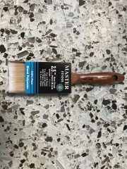 One Coat Paint Brush - 2.5\