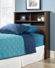 Better Homes and Gardens Twin Bookcase Headboard