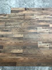 Reclaimed Barnwood Vinyl Flooring