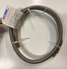 Stainless Steel Gas appliance Connector