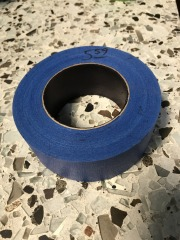 Blue Painters Tape 2 inch x 60 yds