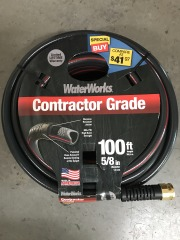 WaterWorks Contractors Grade Hose