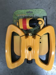 Centurion Lawn & Garden Sprinkler