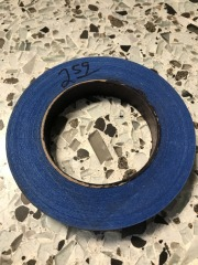 Blue Painters Tape 3\/4 inch x 60 yds