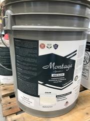 Montage Paint - 5 gal - Eggshell - Semi-Gloss