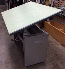 Mayline Co. Drafting Table