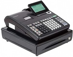 Casio SE-S800 Cash Register
