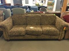 Sofa - fabric