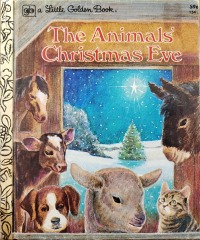 The Animal's Christmas Eve