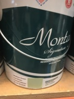 Montage - 1 gal - Med Green