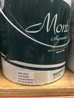 Montage - 1 gal - Light Gray