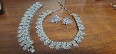 Coro Vintage Jewelry set
