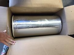 Interam Endothermic Mat\/ Fireproofing insulator