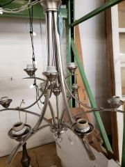 Trinity Lamp- Brand New