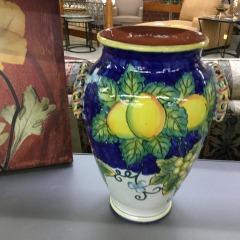 12\u201d Vase - HOUSEWARES