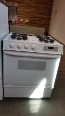 GAS Kenmore Stove