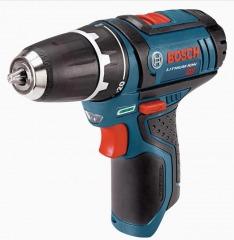 NEW Bosch 12-Volt Max 3\/8-in Cordless Drill