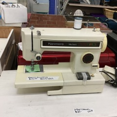 Kenmore Sewing Machine -MISC APPLIANCES