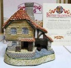 David Winter Cottages Boat House