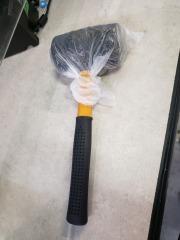 24 oz rubber mallet