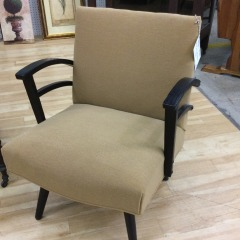 Mid-Century Rocking Chair - COLLECTIBLES
