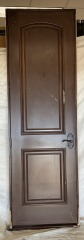 GENTLY USED Pre-hung Entry Door 30\