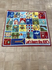 NEW Children's Area Rug