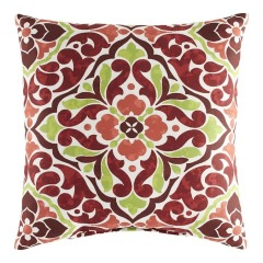 NEW  Geometric Square Throw Patio Pillow