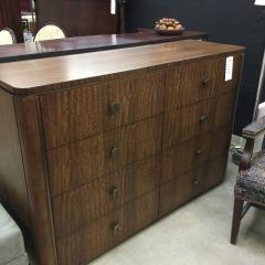 Fine Furniture Contemporary Dresser - BETTER\/NEW FURNITURE