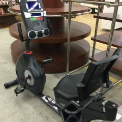 Schwin 270 Exercise Bike - HARDWARE