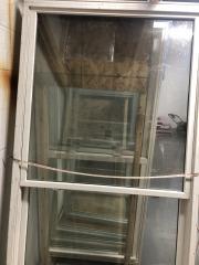 Vertical Window 38 x 74 1\/2