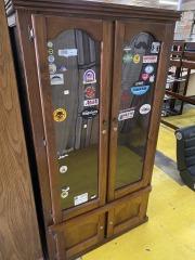 Gun Cabinet