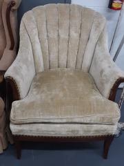 Sitting Room Arm Chair