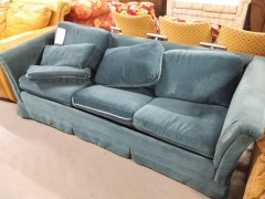 Cloth Sofa