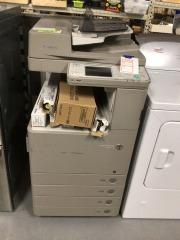 Cannon Office printer