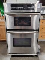 Kitchen-Aid Supra Stove\/Microwave Combo