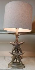 Star fish lamp